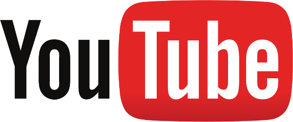 YouTube logo banner 600x251